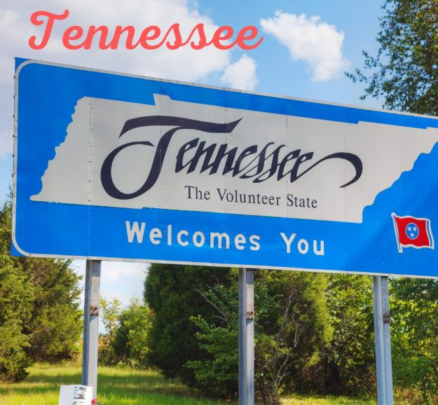 Tennessee heading