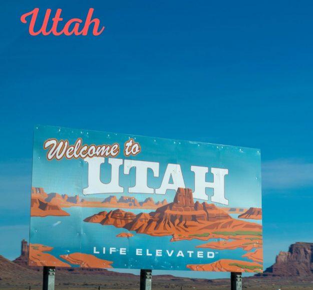 Utah Heading