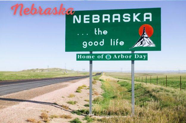 Nebraska header