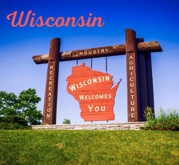 Wisconsin heading
