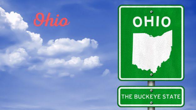 Ohio heading