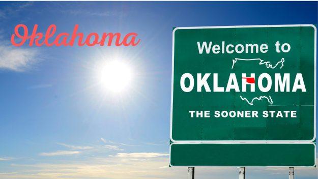 Oklahoma header