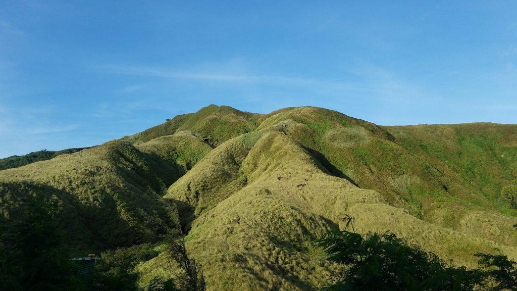 Mount Lamlam